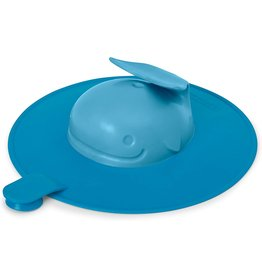Skip Hop Moby Tub Stopper, Blue