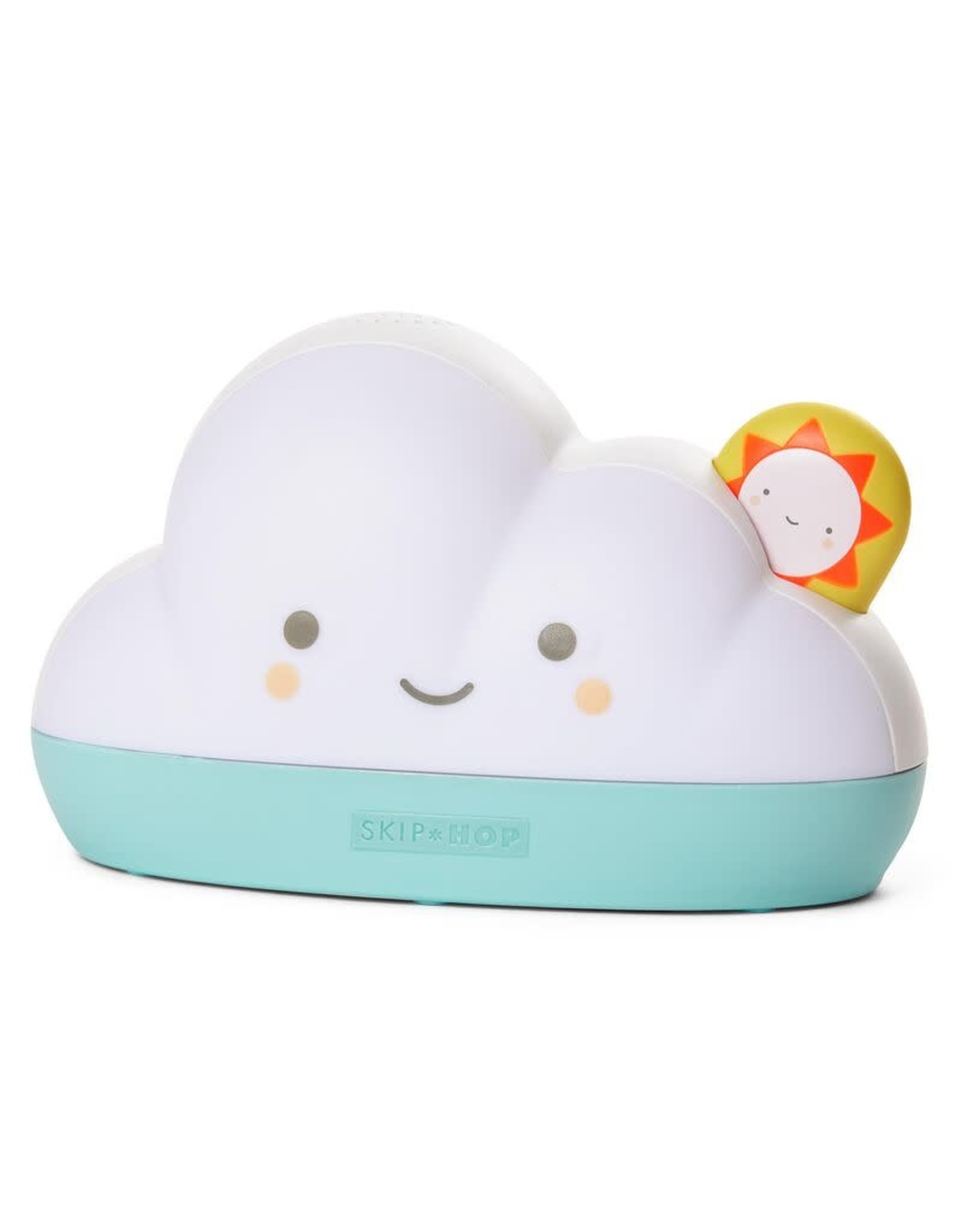 Skip Hop Dream & Shine Sleep Trainer Nightlight, Cloud