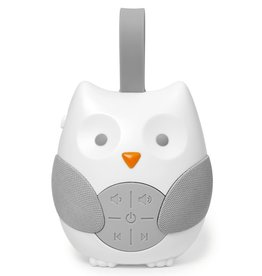 Skip Hop Stroll & Go Portable Baby Soother, Owl