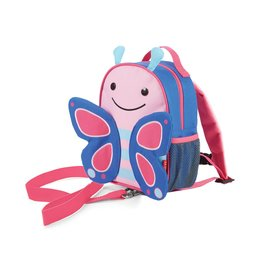 Skip Hop Zoo Safety Harness, Butterfly