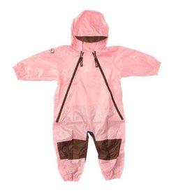 Tuffo Muddy Buddy, Pink, 4T