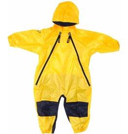 Tuffo Muddy Buddy, Yellow, 5T