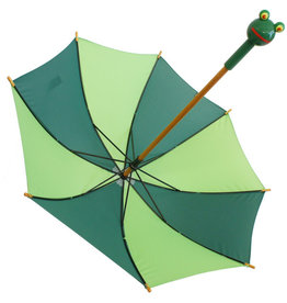 Vilac Umbrella, Yabon The Frog