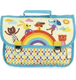 Vilac Ingela P. Arrhenius, Backpack, Rainbow