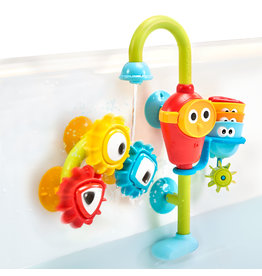 Yookidoo Spin 'n Sort Spout