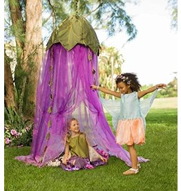 HearthSong Woodland Fairy Bower Canopy Tent