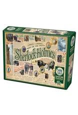 Cobble Hill 1000 Piece Sherlock Puzzle