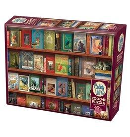 Cobble Hill 2000 Piece Storytime Puzzle