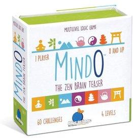 Blue Orange Mindo Zen