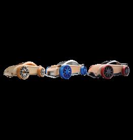 Playmonster Automoblox - Mini 3 Pack - 1005