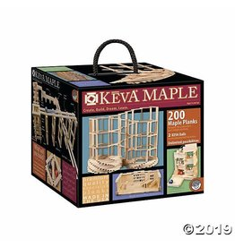 MindWare Keva Maple 200