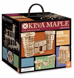 MindWare Keva Maple 400