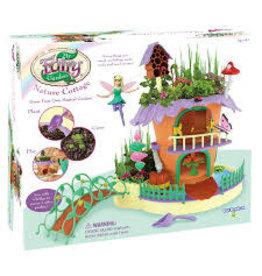 Playmonster My Fairy Garden: Nature Cottage