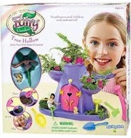 Playmonster My Fairy Garden: Tree Hollow