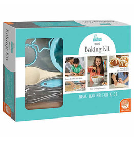 MindWare Playful Chef, Deluxe Baking Kit