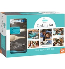 MindWare Playful Chef, Deluxe Cooking Kit