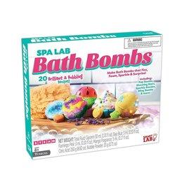 Smart Lab Spa Lab Bath Bombs