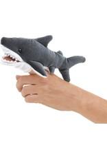 Folkmanis Mini Finger Puppet, Shark