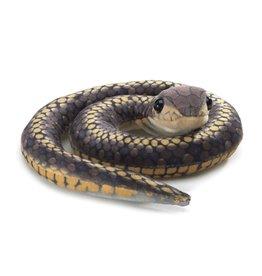Folkmanis Mini Finger Puppet, Snake
