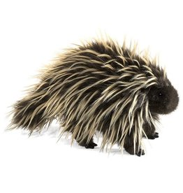 Folkmanis Porcupine Puppet