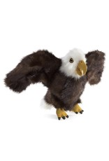 Folkmanis Small Eagle Puppet