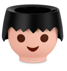 Playmobil OJO All-in-One Planter Raven Black