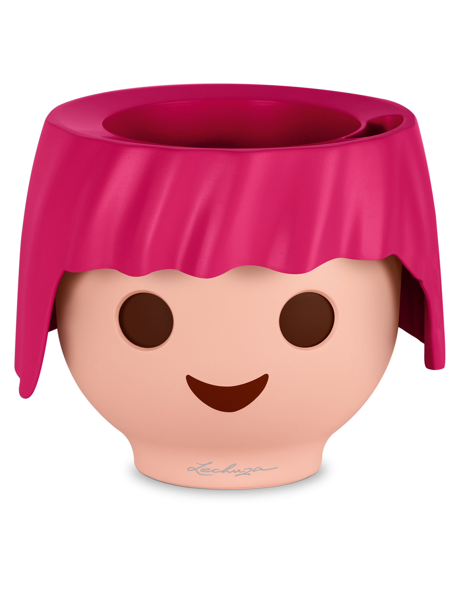 Playmobil OJO All-in-One Planter Ruby Pink