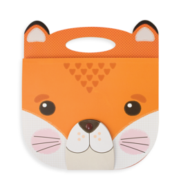 Ooly Carry Along Sketchbook, Fox