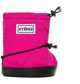 Stonz Stonz Booties, Fuchsia