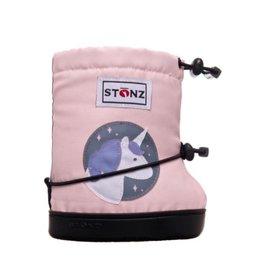 Stonz Stonz Booties, Unicorn-Haze Pink