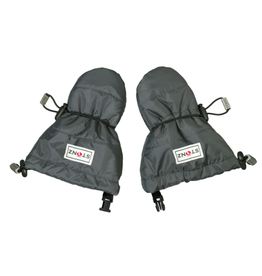 Stonz Stonz Waterproof Baby Mittz Grey