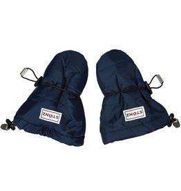 Stonz Stonz Waterproof Infant Mittz Navy Blue