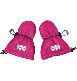 Stonz Stonz Waterproof Infant Mittz Pink