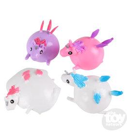 The Toy Network Splat Unicorn