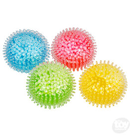 """The Toy Network Squish Bead Ball 2"""" Assorted"""