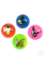 The Toy Network Butterfly Bounce Ball