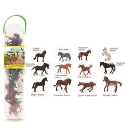 Breyer Collect A Box of Mini Horses