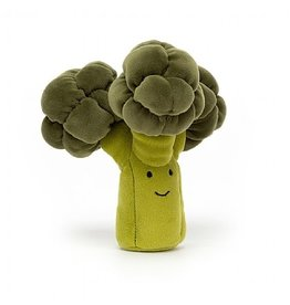 Jelly Cat Vivacious Vegetable Broccoli