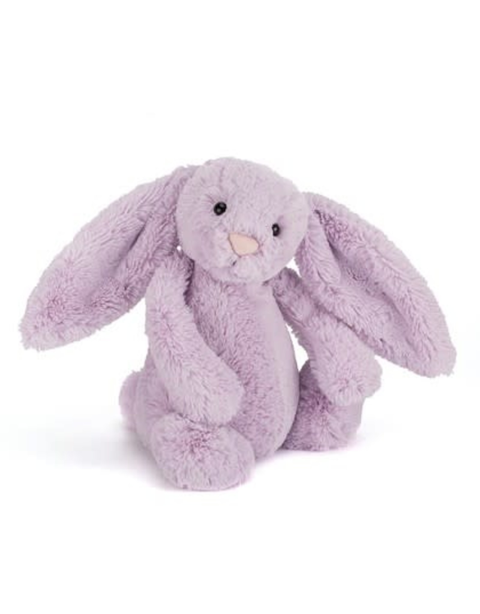 Jelly Cat Bashful Lilac Bunny Medium