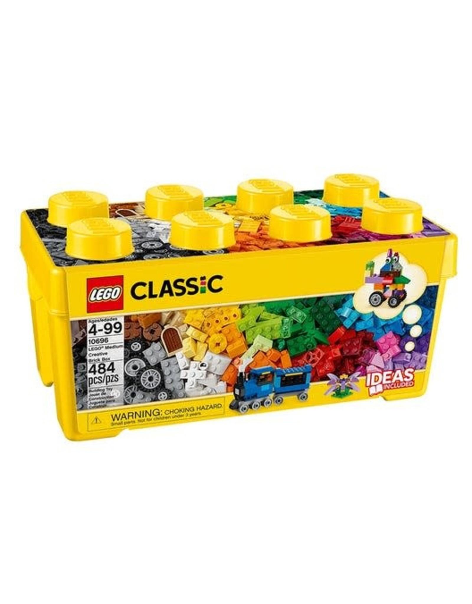 LEGO LEGO Classic, Medium Creative Bricks