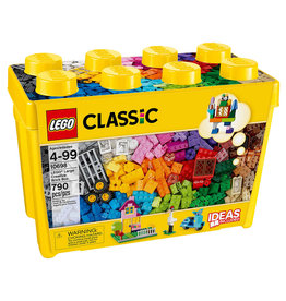 LEGO LEGO Classic, Large Creative Brick Box