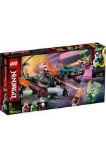 LEGO LEGO Ninjago, Empire Dragon
