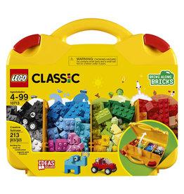 LEGO LEGO Classic, Creative Suitcase