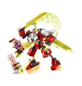LEGO LEGO Ninjago, Kai's Fire Dragon