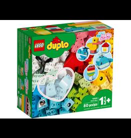 LEGO LEGO Duplo, Heart Box