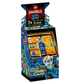 LEGO LEGO Ninjago, Jay Avatar - Arcade Pod