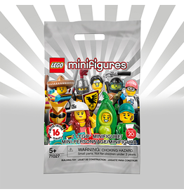 LEGO LEGO Limited Edition Series 20 Minifigures