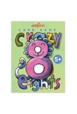 Eeboo Crazy Eights Playing Cards