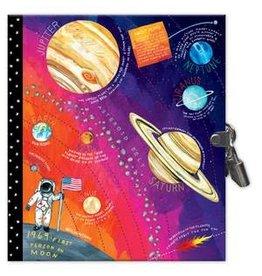 Eeboo Space Adventure Journal