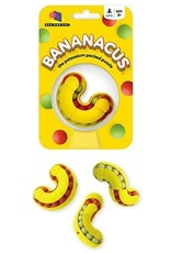 Brain Wright Bananacus